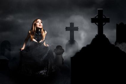 Vampir einfache Halloween Kostüme