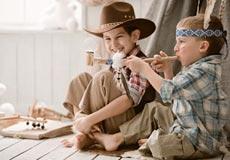 Faschingskostüme Kinder