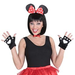 minnie mouse kost m jetzt zur disney maus werden. Black Bedroom Furniture Sets. Home Design Ideas