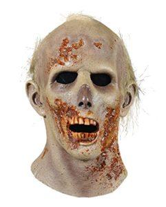 zombie kost m maske f r halloween versandkostenfrei. Black Bedroom Furniture Sets. Home Design Ideas