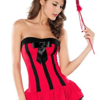 Fasching kostume damen teufel