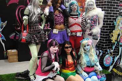 Monster High Kostüme Archive Kostümkiste