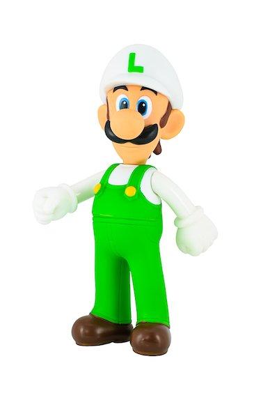 Mario und Luigi Kostüm
