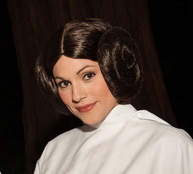 Prinzessin Leia Kostum Archive Kostumkiste