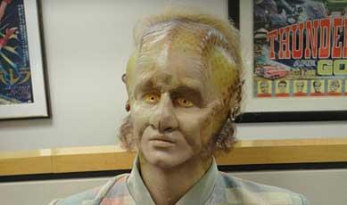 Star Trek Kostüm Voyager